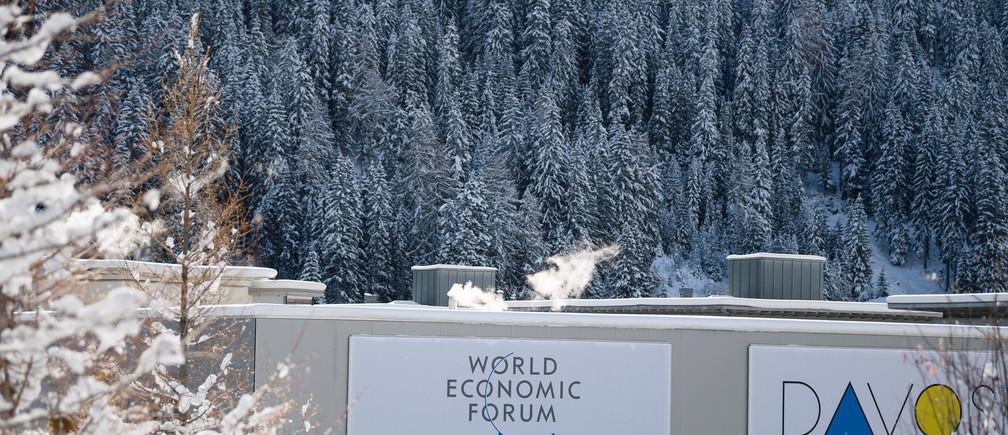 Novastone in Davos 2017
